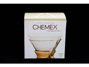 Filtry pro Chemex Six Cup