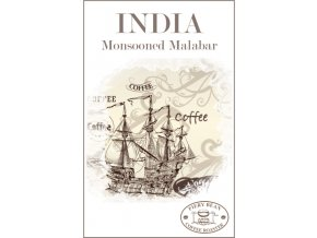 India Monsooned Malabar AA Aspinwall