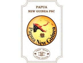 PAPUA New Guinea PSC