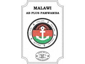 Malawi AB Plus Pamwamba