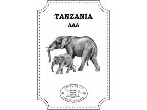 Tanzania AAA
