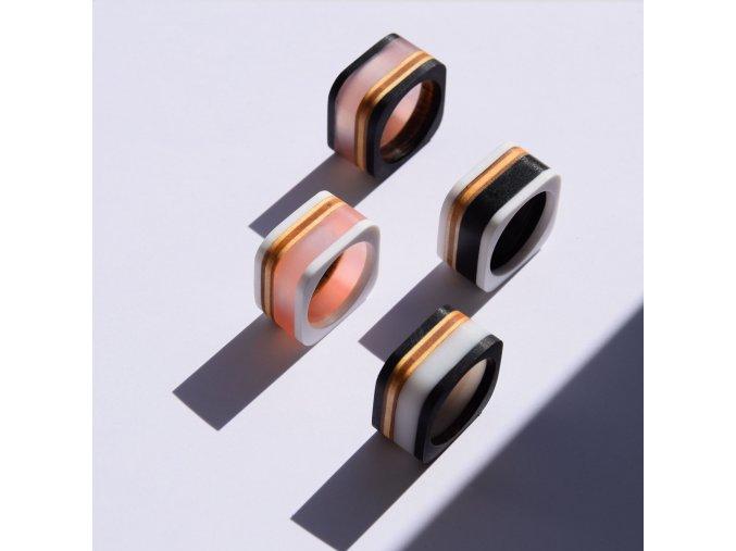 Elegant / prsteny