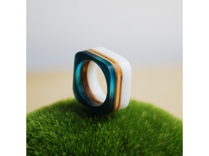 Jelly / prsten