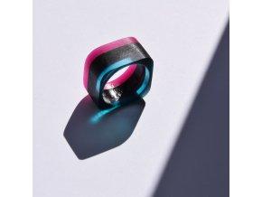 Neonky / prsten