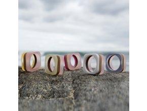 Peony / prsteny
