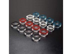 Ice / prsteny