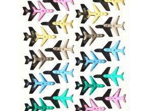 Letadla / náušnice