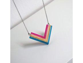 Orient / náhrdelník