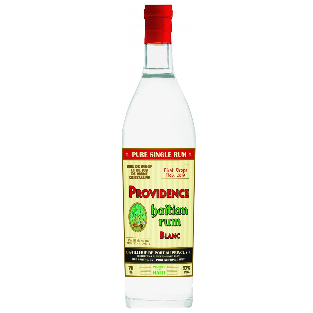 Providence First Drops 57% 0,7 l