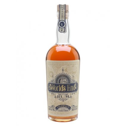 World´s End Rum Falernum 0,7 l