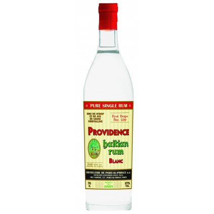 Providence First Drops 0,7 l