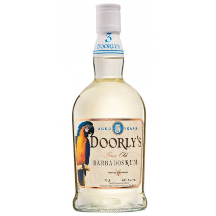 Doorly's White 0,7 l