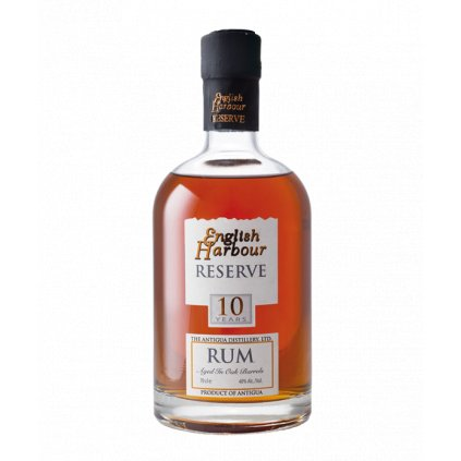 English Harbour 10 Y.O. Reserve 40%  0,7 l