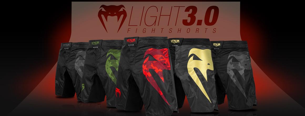 Venum Light 3.0