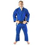Men's uniforms - Judo Kimono