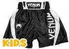 Kid's Shorts for Muay Thai