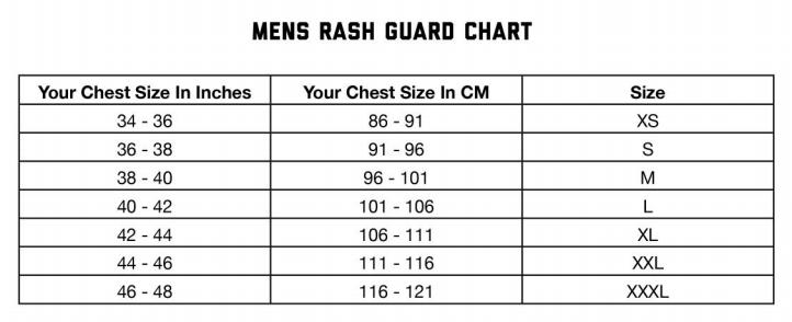 size_table_tatami_mens_rashguard