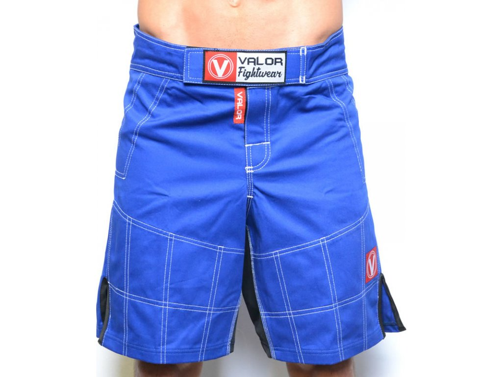 Shorts Valor Hybrid Gi BLUE