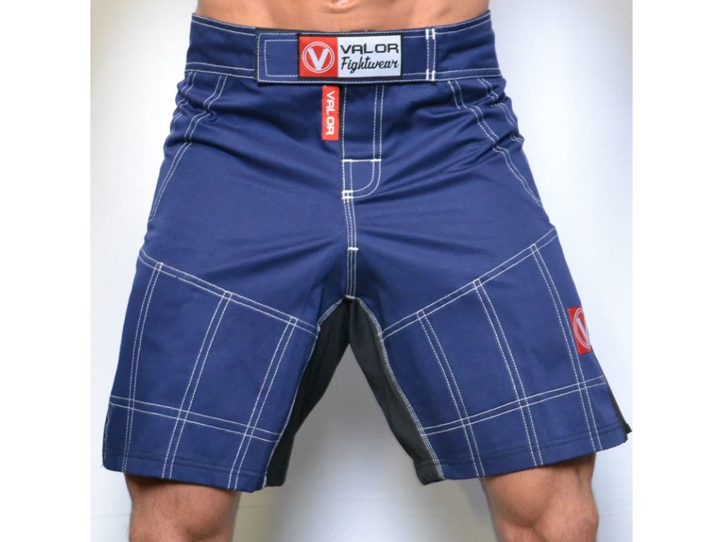 Shorts Valor Hybrid Gi NAVY