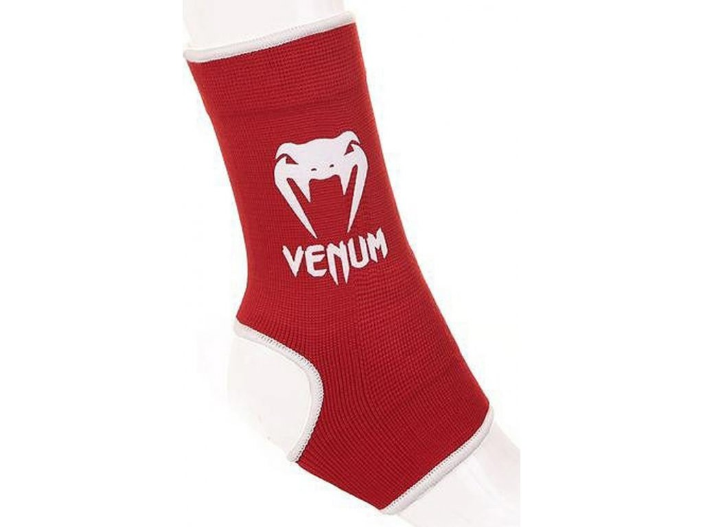 Ankle Support Guard Venum Kontact RED