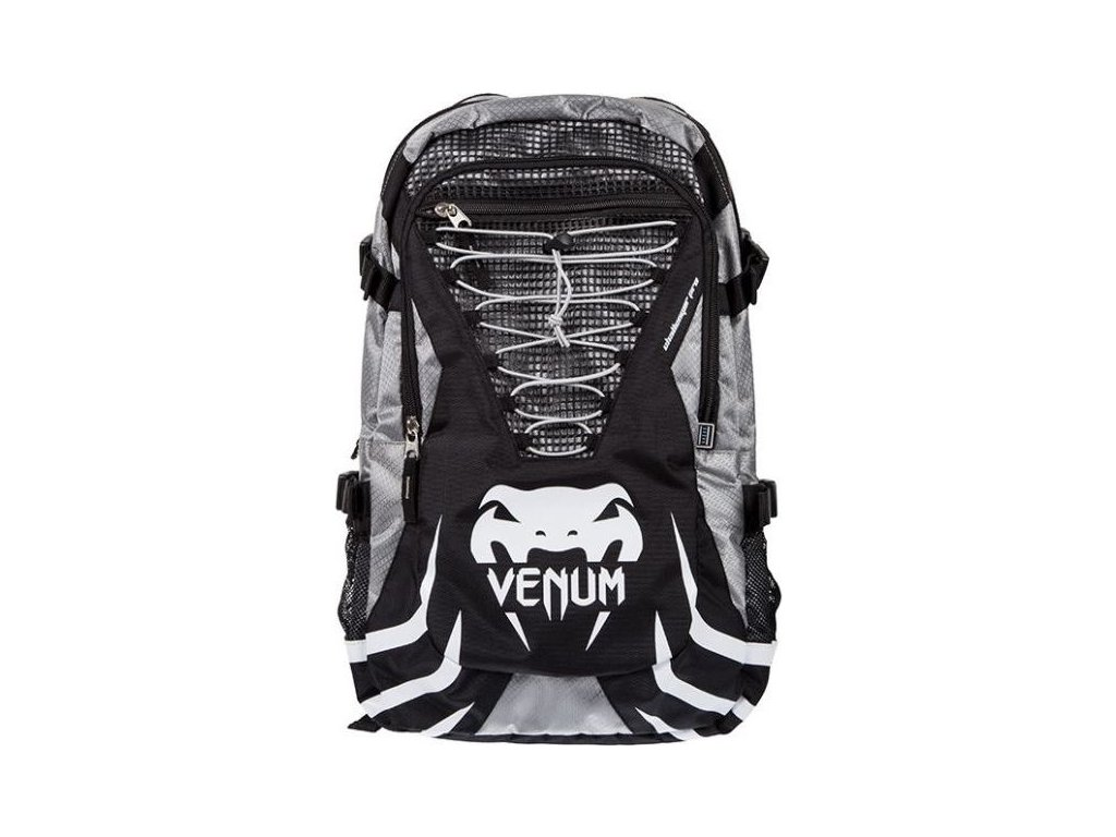 Backpack Venum Challenger Pro - BLACK/GREY