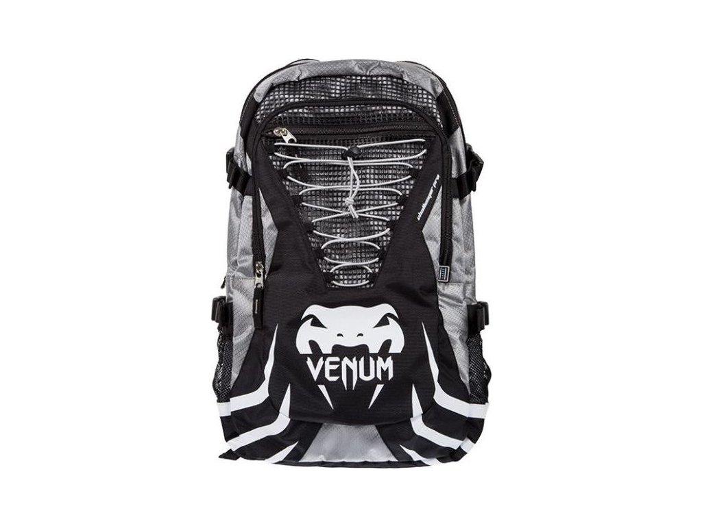 Backpack Venum Challenger Pro - BLACK/GREY