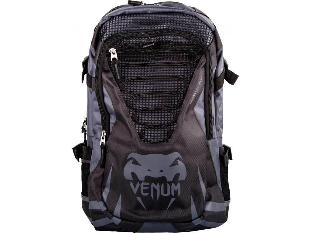 Backpack Venum Challenger Pro - GREY/GREY