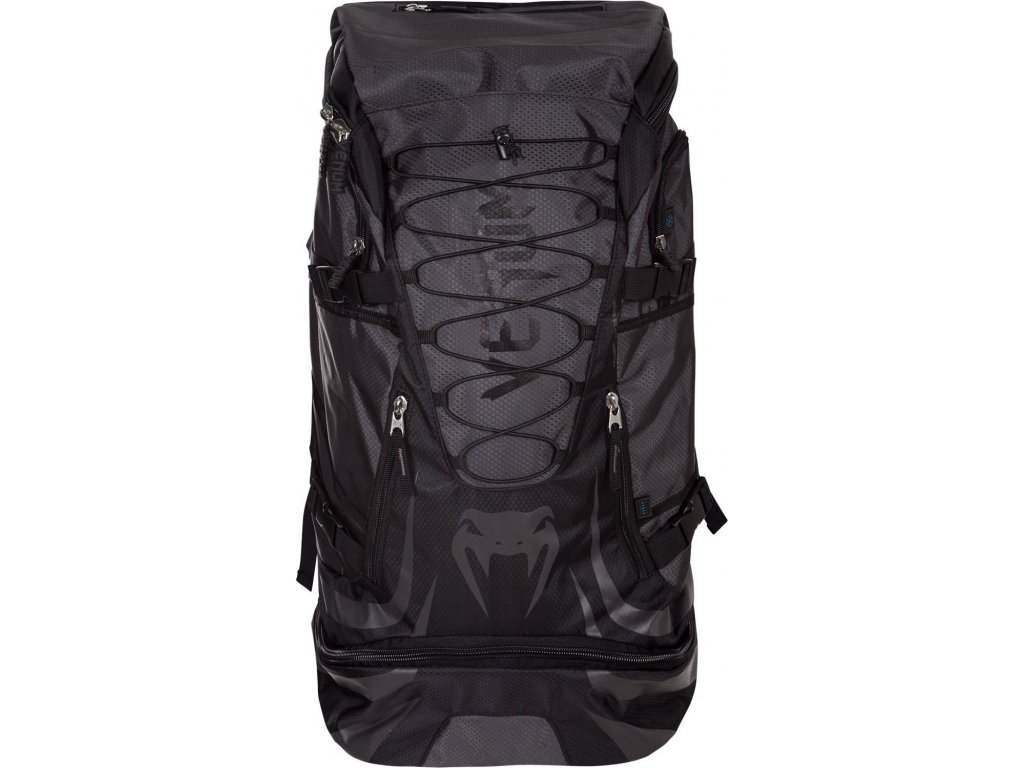 Backpack Venum Challenger Xtrem - BLACK