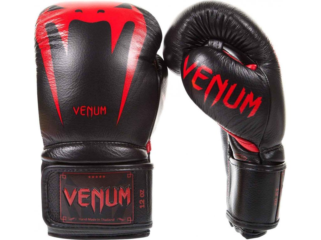Boxing Gloves Venum Giant 3.0 - Black/Devil