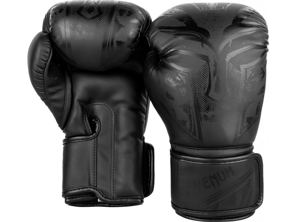 Boxing Gloves Venum Gladiator 3.0 - BLACK/Black