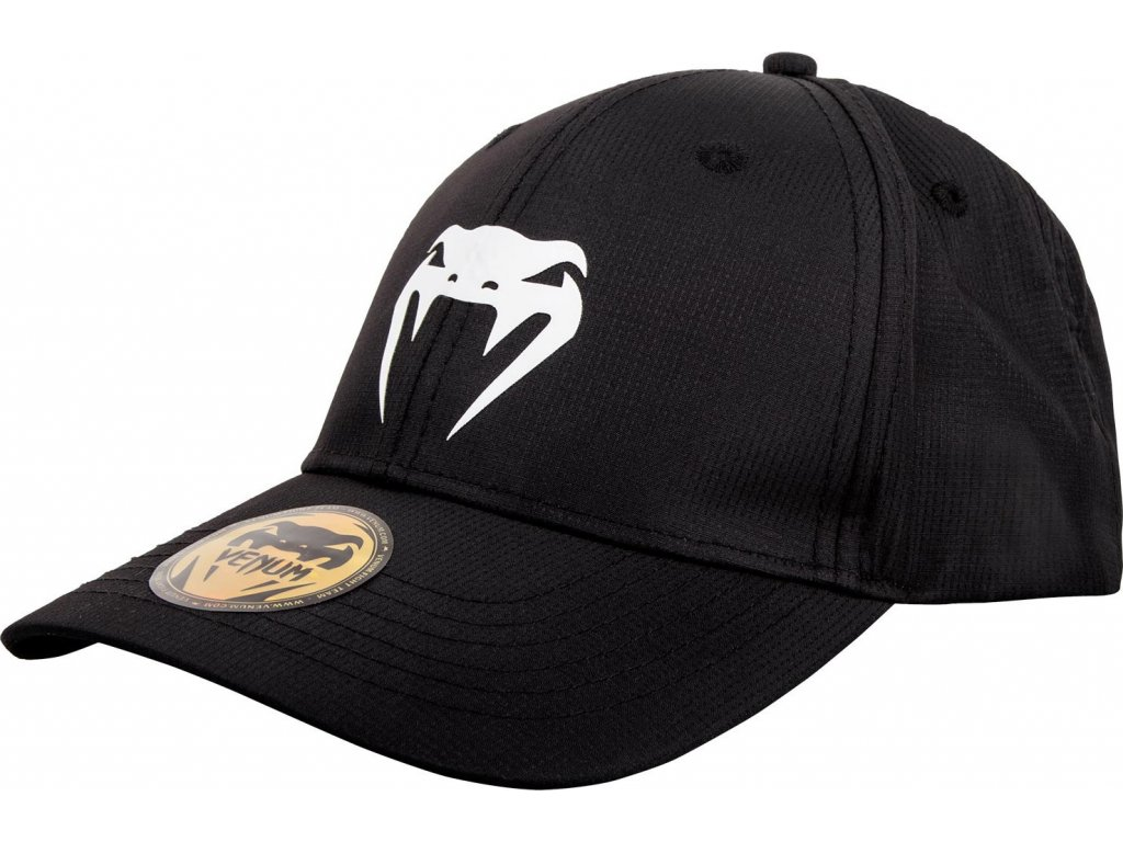 Cap Venum Club 182 BLACK