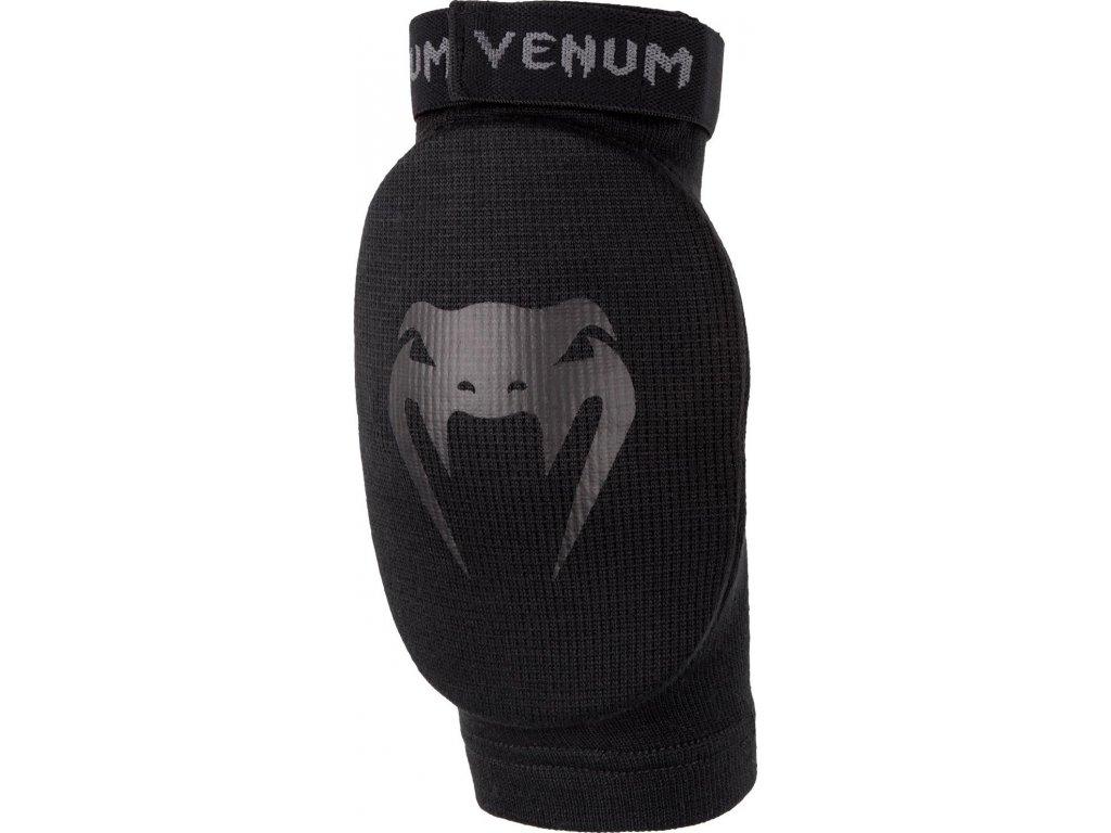 Elbow Protector Venum Kontact - BLACK/BLACK