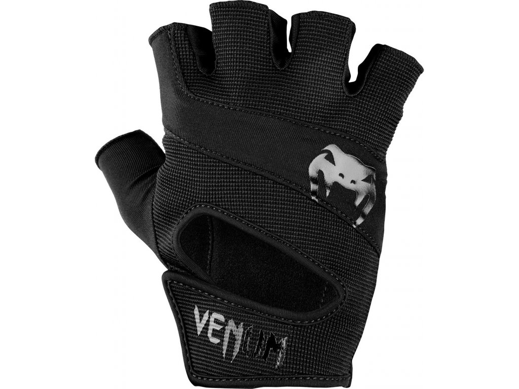 Gloves Venum Hyperlift BLACK/BLACK