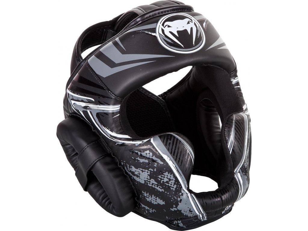 Headgear Venum Gladiator 3.0 BLACK/WHITE