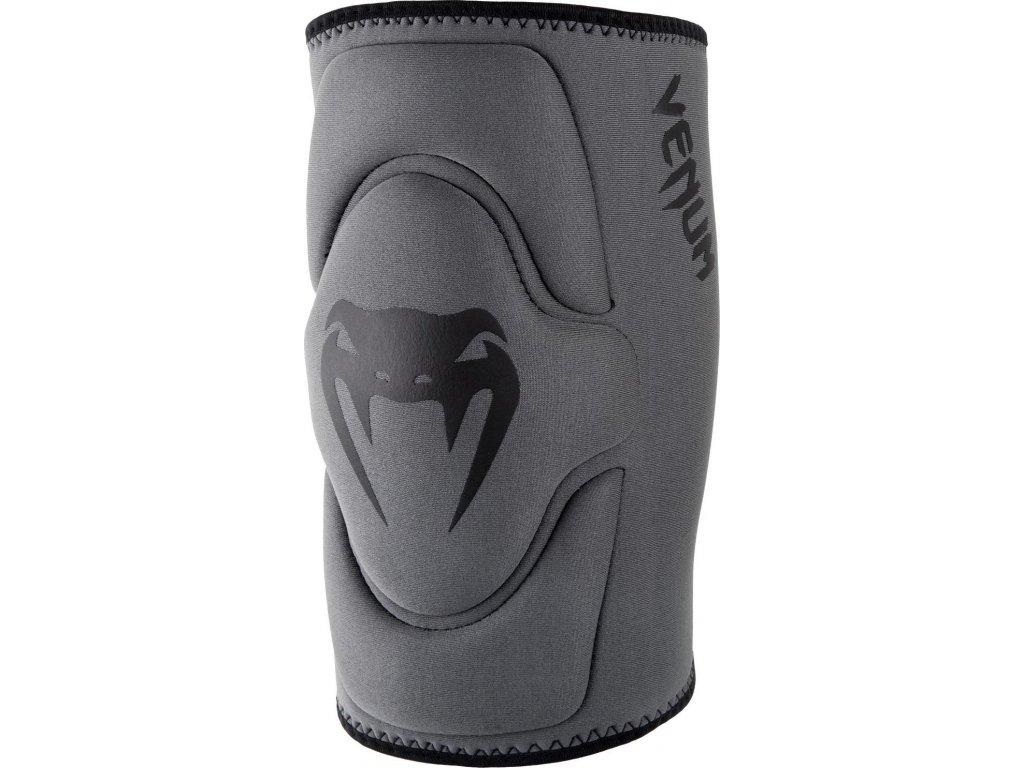 Knee Pads Venum Kontact Gel GREY/BLACK