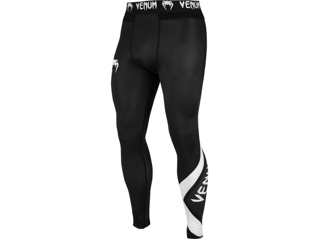 Men's Spats Venum Contender 4.0 - BLACK/GREY-WHITE