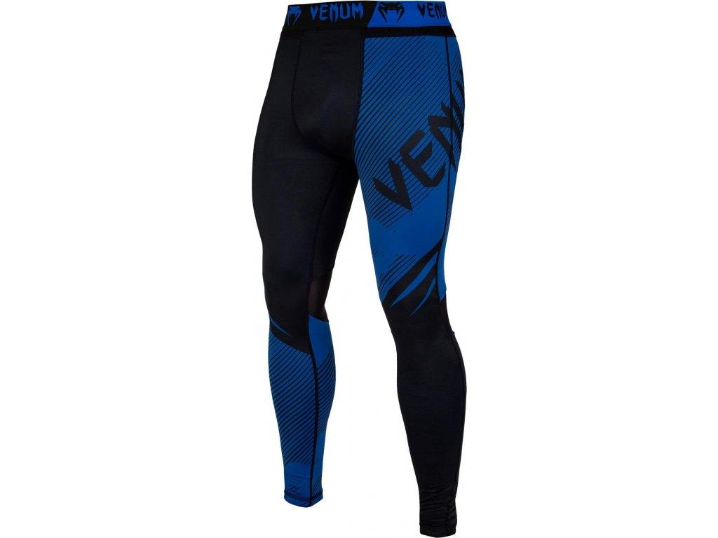 Men's Spats Venum NoGi 2.0 - BlACK/BLUE