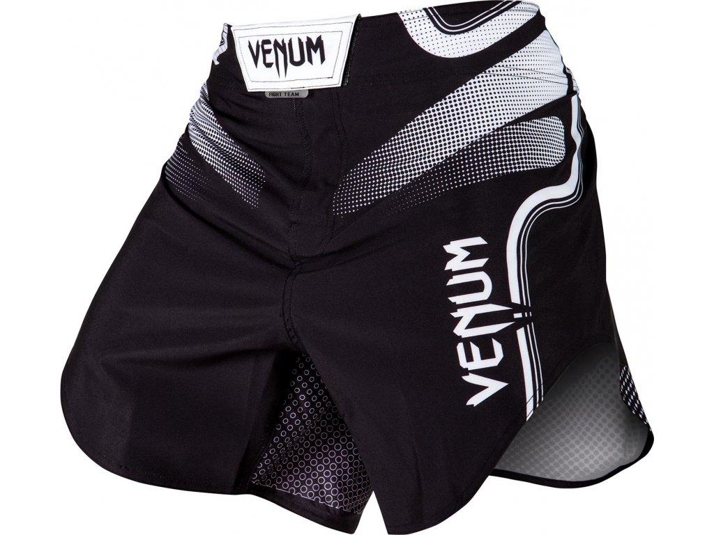 MMA Shorts Venum Tempest 2.0 BLACK/WHITE