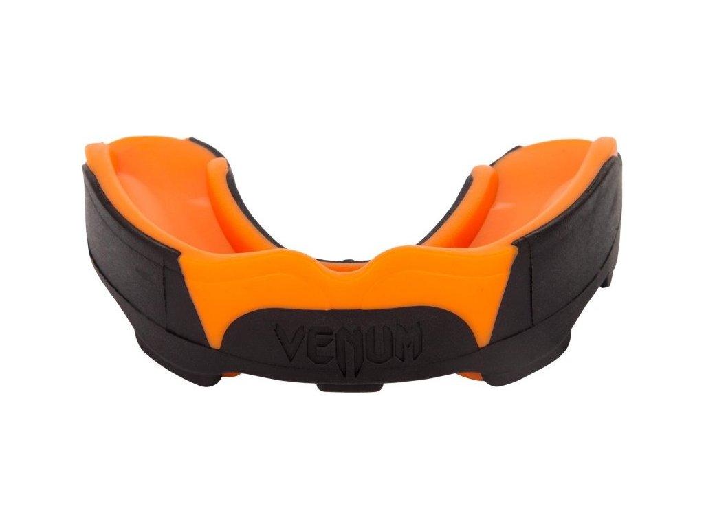 Mouthguard Venum Predator BLACK/ORANGE