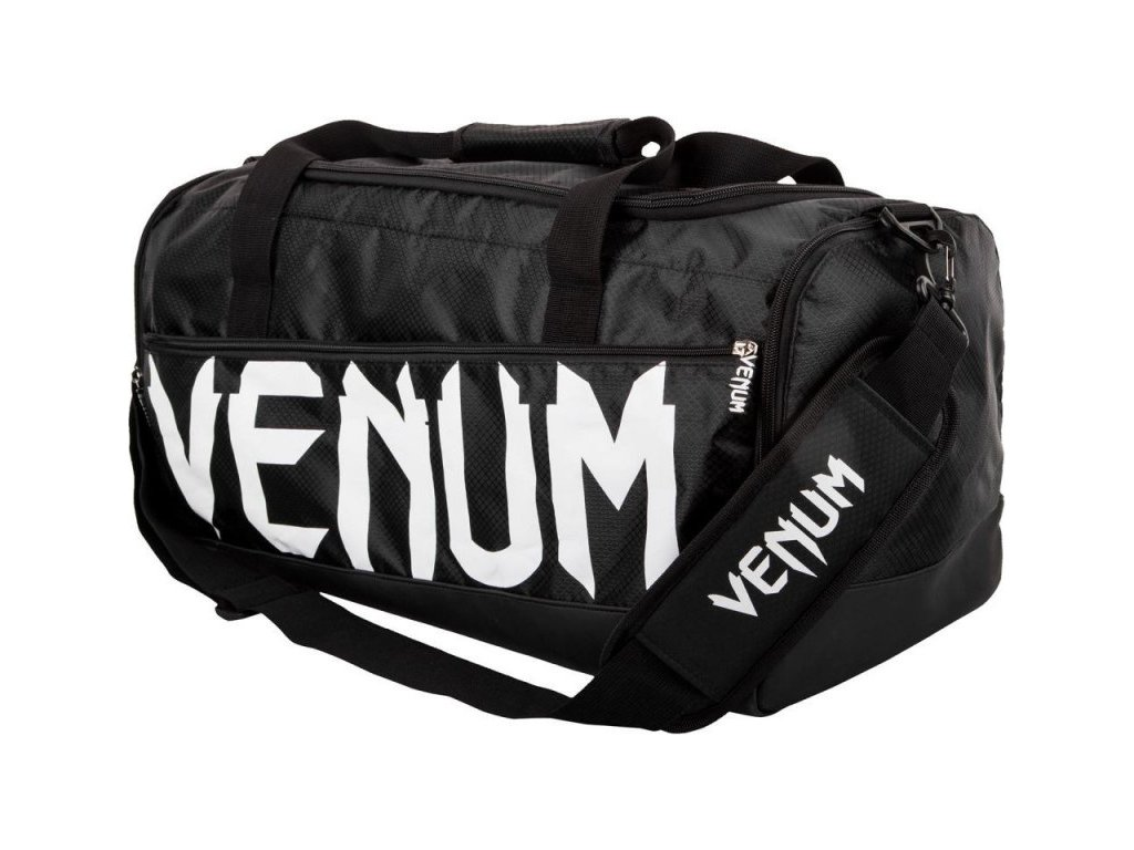 Sports Bag Venum Sparring BLACK