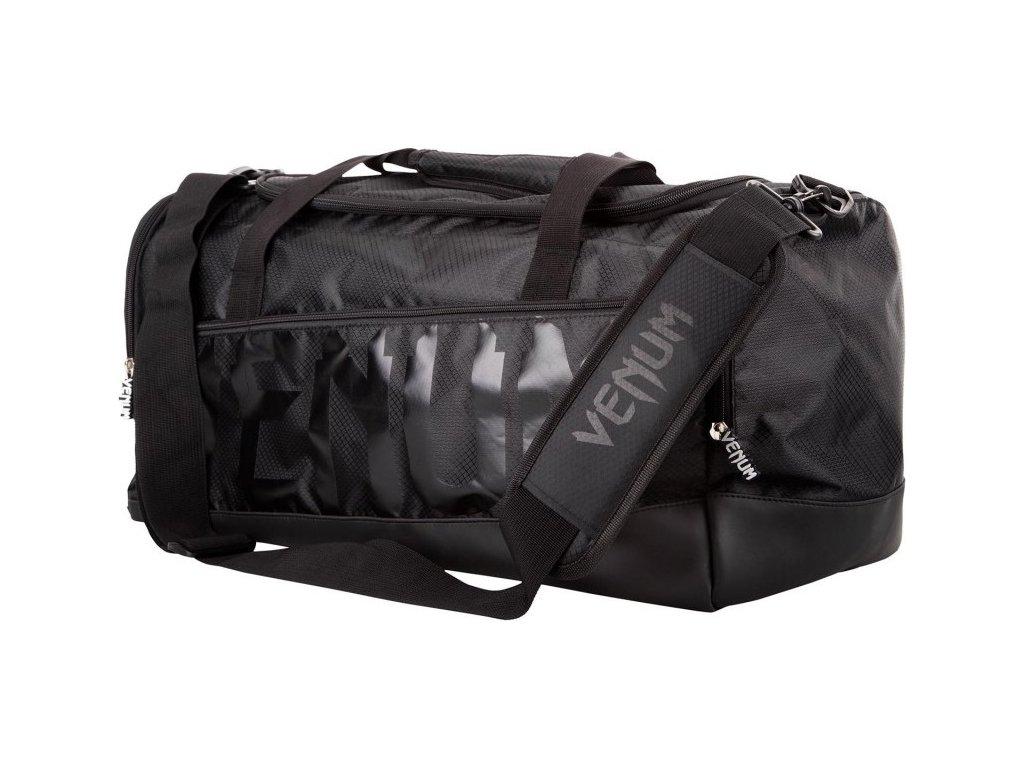 Sports Bag Venum Sparring BLACK/BLACK