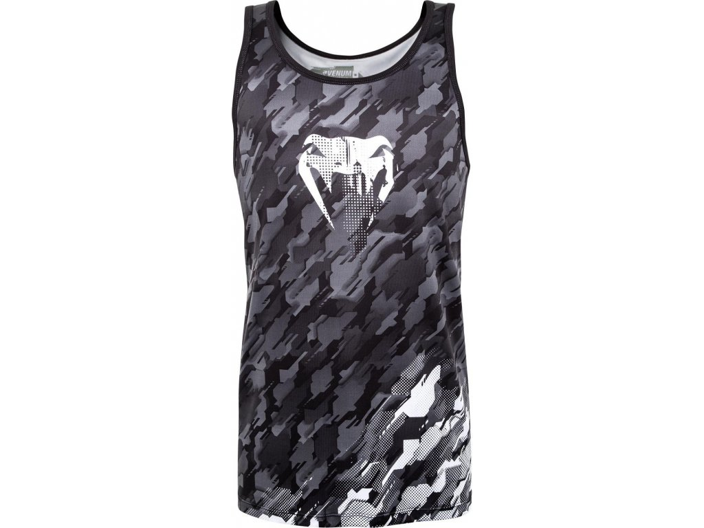 Tank Top Venum Tecmo - DARK GREY