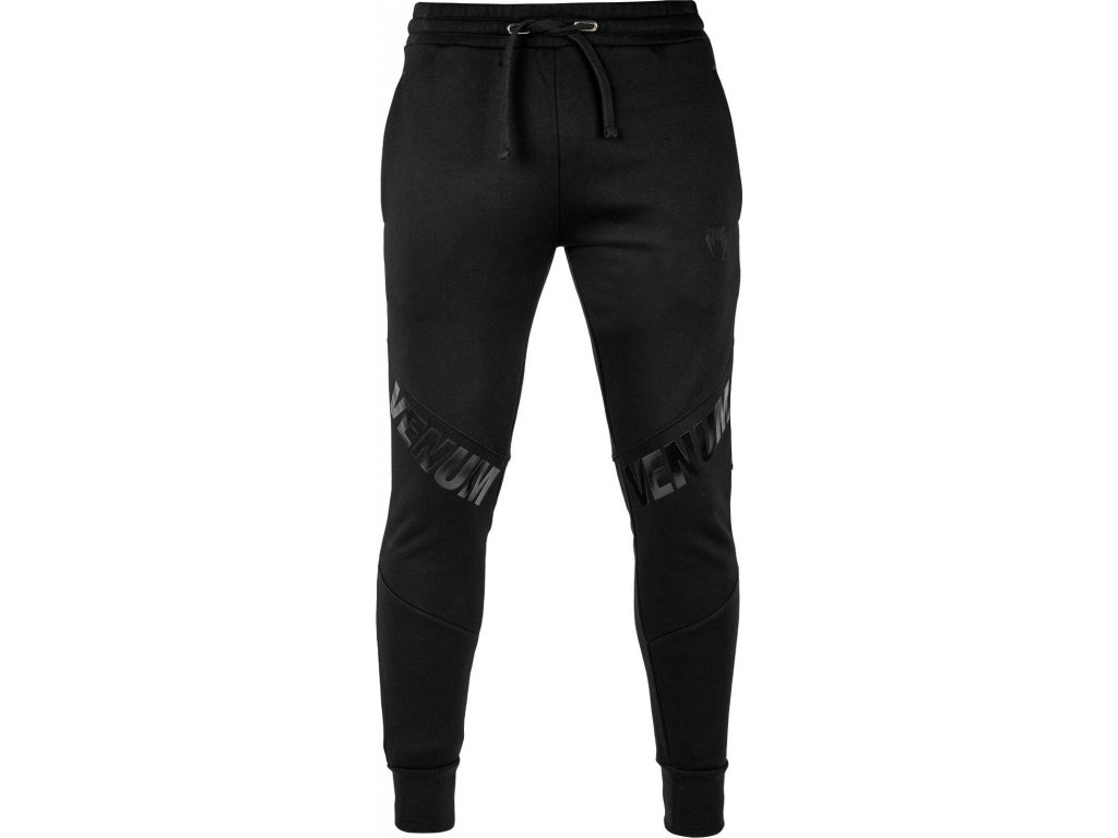 Joggings Venum Contender 3.0 - BLACK/BLACK
