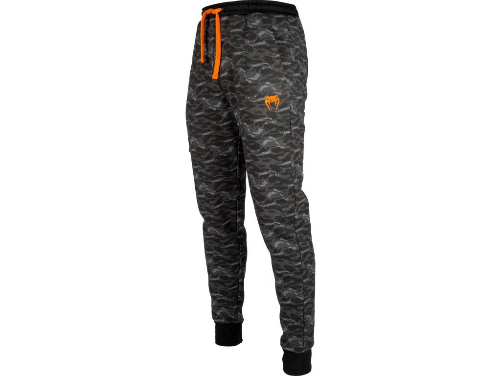 Joggings Venum Tramo 2.0 - BLACK