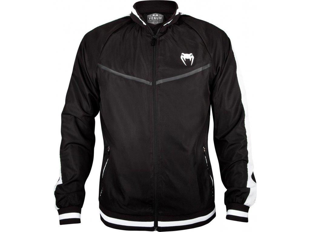 Jacket Venum Club Track - BLACK