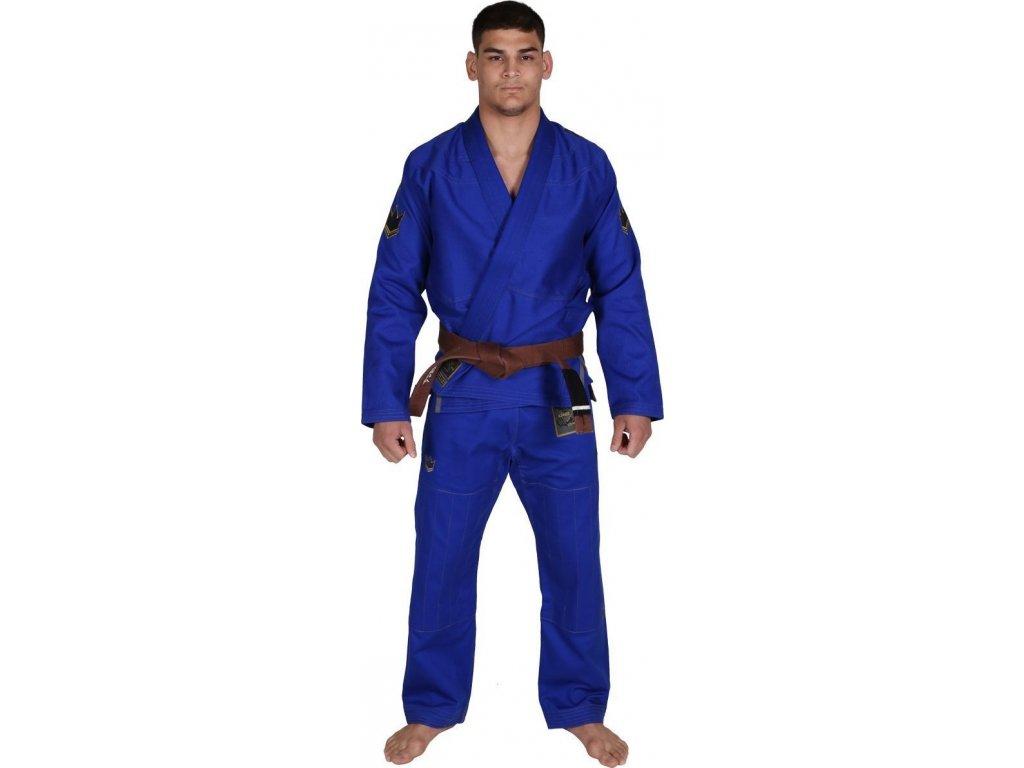 BJJ gi kimono Gi Kingz Comp 450 V5 - BLUE
