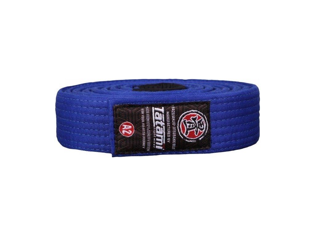 BJJ belt Tatami Fightwear - BLUE