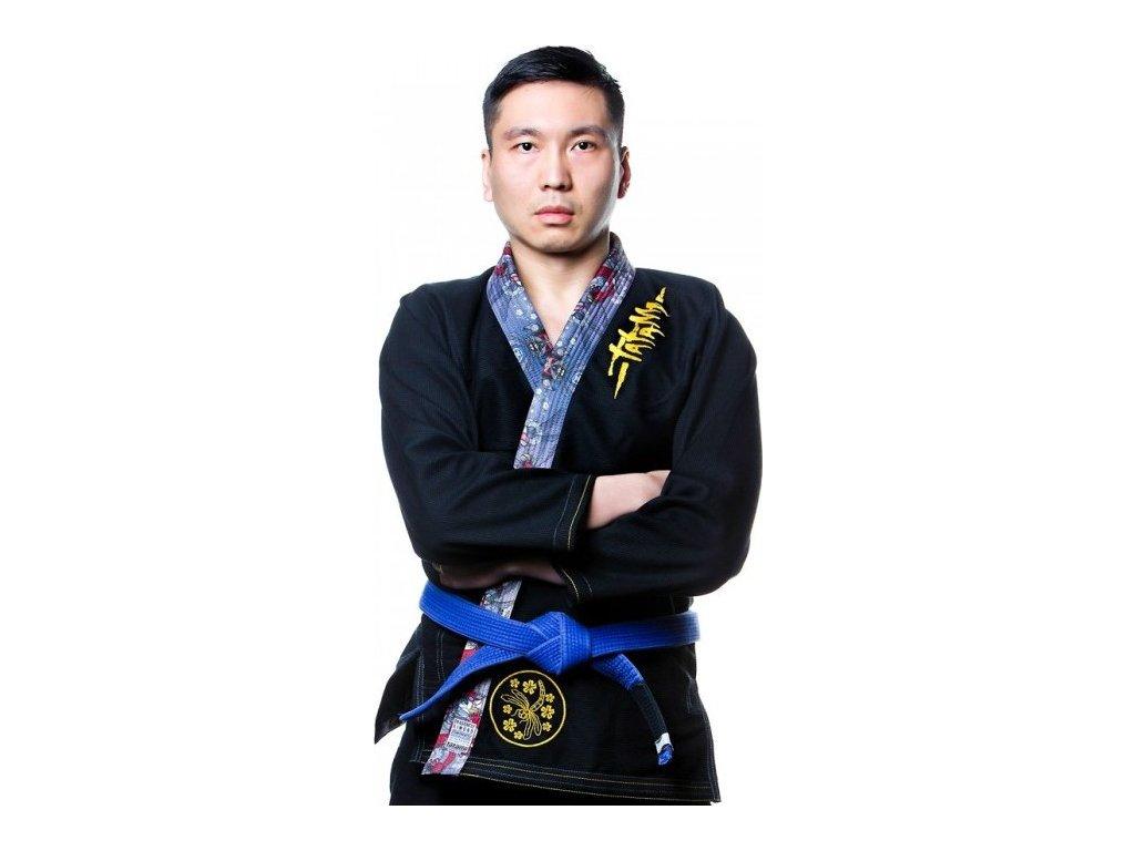 Dragon Fly Tatami fightwear BJJ gi kimono