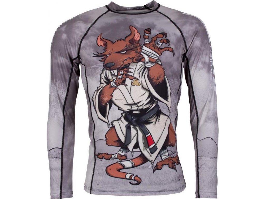Mat Rat  rashguard - Tatami fightwear