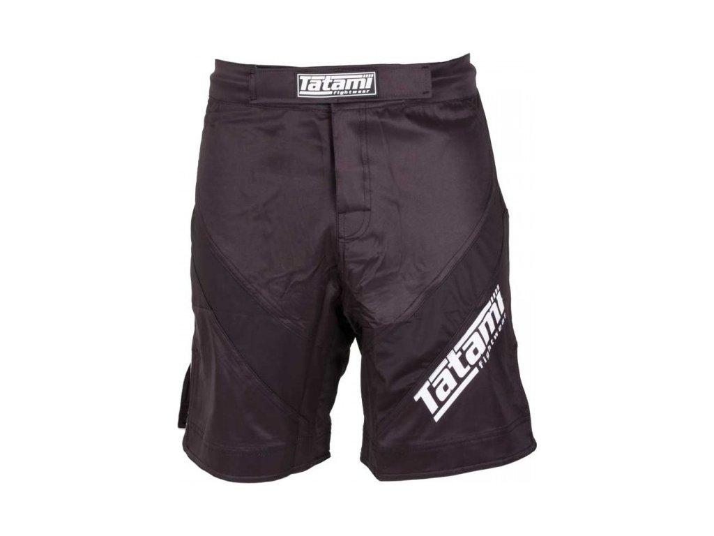Shorts Tatami DYNAMIC FIT IBJJF BLACK